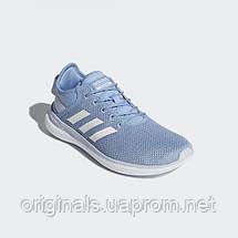 Женские кроссовки Adidas Cloudfoam QT Flex DA9839, фото 2