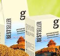 100 % ОРИГИНАЛ Bestseller Органический зерновой чай для похудения. Очищения организма от шлаков и токсинов