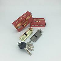 Секрет ИМПЕРИАЛ цинковый (лазерный ключ/поворотник)