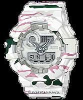 Спортивний годинник Casio G-SHOCK GA-700SKZ-7