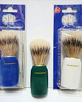 Помазок (кисточка) для бритья SPL 90322 (смесь щетины и барсучьего волоса)