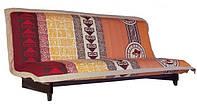 Диван Скай Ацтеки красный кант Сидней 11 (Comfoson-ТМ)