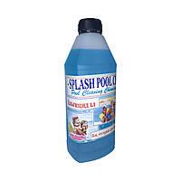 Альгекс. Альгицид 1л. Химия для бассейна Splash. Средство против водорослей, Альгинекс