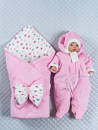 Демисезонные комплекты с одеялом