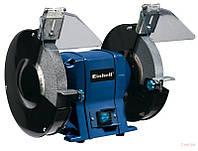 Станок заточной 2-х дисковый Einhell DSC-201