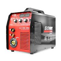 Сварочный инвертор Stark IMT 200 MIG (сварка проволокой и электродами)