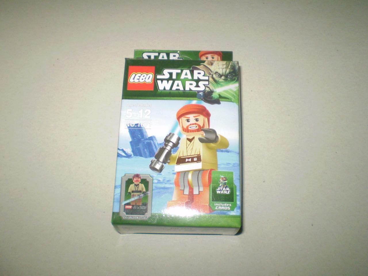 Персонаж Star Wars