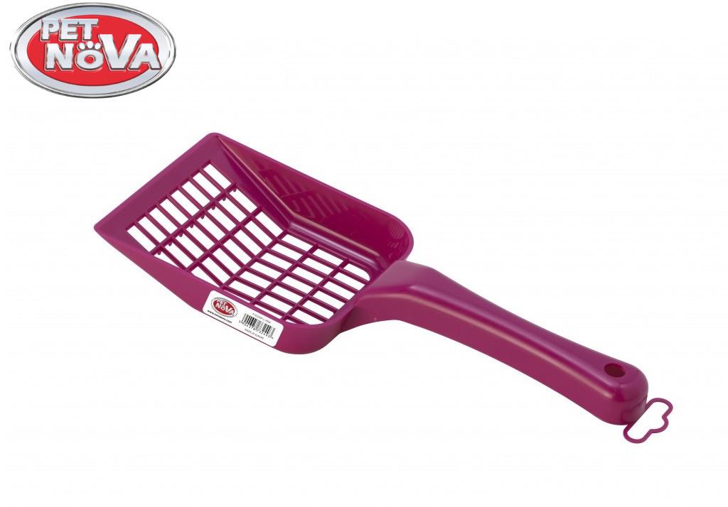 Большой совок для уборки  Pet Nova