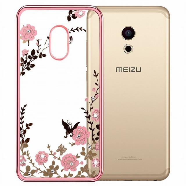 Силиконовый чехол для Meizu M6, W220