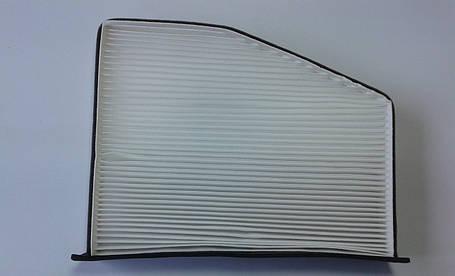 Фильтр салона (124х287х58) VW Golf/Touran/Passat СaddyIII-04> 1.6-3.2 V6 03>KNECHT-LA181-Германия , фото 2