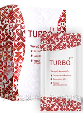 Порошок для похудения TurboFit - Турбофит