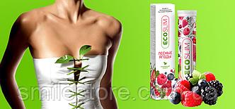 Таблетки для похудения растворимые - Eco Slim.