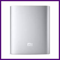 Xiaomi Mi Power Bank 10000 mAh (NDY-02-AN) Silver, фото 1