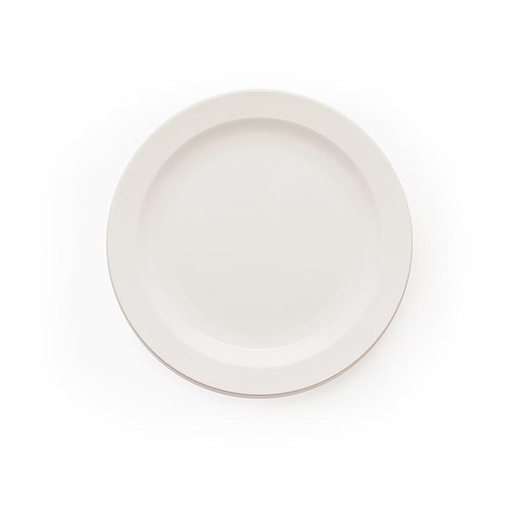 Тарелка с узкими полями (d.180 мм.)