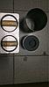 Гильзо-комплект FAW1041,1051 V=3.2 (d пальца=33) (4гил.+4пор.+4пал.+4кол.) CA4D32-09-1-1