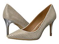 Туфли на каблуке (Оригинал) Calvin Klein Gayle Natural/Silver/Soft White