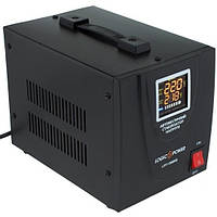 Стабилизатор напряжения LPT-1500RD (1050Вт)