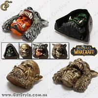 "Магниты Warcraft - ""Magnet Heroes"" - 1 шт."