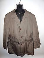 Плащ, пальто мужское демисезонное р.54 001PPM