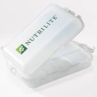 Таблетница NUTRILITE на 7 отделений 111661