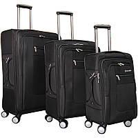 Комплект чемоданов на колесах практичные SW51101, фото 1