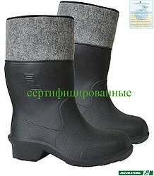 Гумові чоботи Польща (спецвзуття) BFGARDEN B