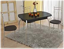 Столы кухонные обеденные