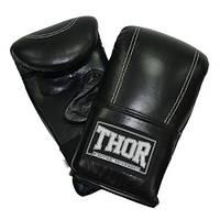 Перчатки снарядные Thor 605 PU blk