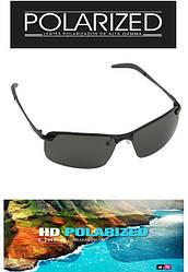 Мужские солнцезащитные очки с поляризационным покрытием