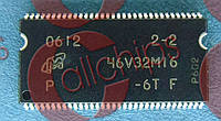 DDR SDRAM Micron MT46V32M16P-6T:F MT46V32M16P-6TF TSSOP66