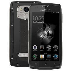 Защищенный cмартфон Blackview BV7000 PRO Grey