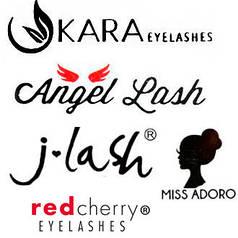 KARA / Angel Lash / J-Lash / Miss Adoro / Red Cherry