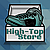 "Интернет-магазин ""High-Top Store"""