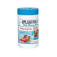 Шок хлор в таблетках по 20г. 1кг. Хлор для бассейна. Мини хлор. Быстрый хлор. Хлор против водорослей