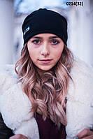 Весенняя женская шапочка 0214(32)
