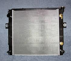 Радиатор KOMATSU FD10-20 № 3EA0451210