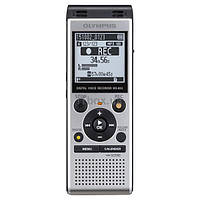 Цифровой диктофон OLYMPUS WS-852 4GB Silver (V415121SE000)
