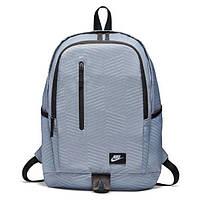 Рюкзак NIKE ALL ACCESS SOLEDAY - PRIN Nike BA5231-023