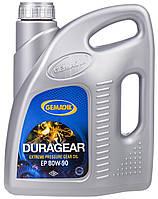 Трансмиссионное масло GEMAOIL DURAGEAR EP 80W-90 3л GL-5