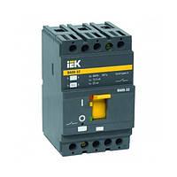 Автоматический выключатель ВА88-32 16 А