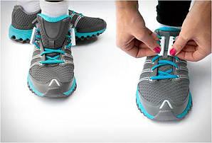 Магниты для шнурков Magnetic Shoelaces 35 мм Магнитные шнурки