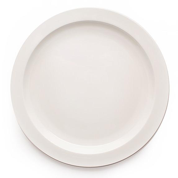 Тарелка с узкими полями (d.306 мм.)