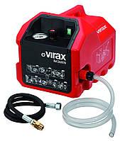 Электрический опрессовщик Virax 40 бар, 6 л/мин