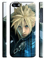 Чехол на  iPhone 5/5s final fantasy