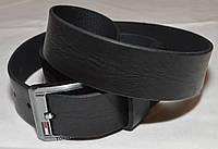 Кожаный мужской ремень Tommy Hilfiger| 2-21