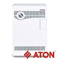 Парапетный газовый котел ATON Compact 10EВ (2-контурный)