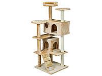 Домик для кошки  LEGISCOUR 130cm PETHAUS 201