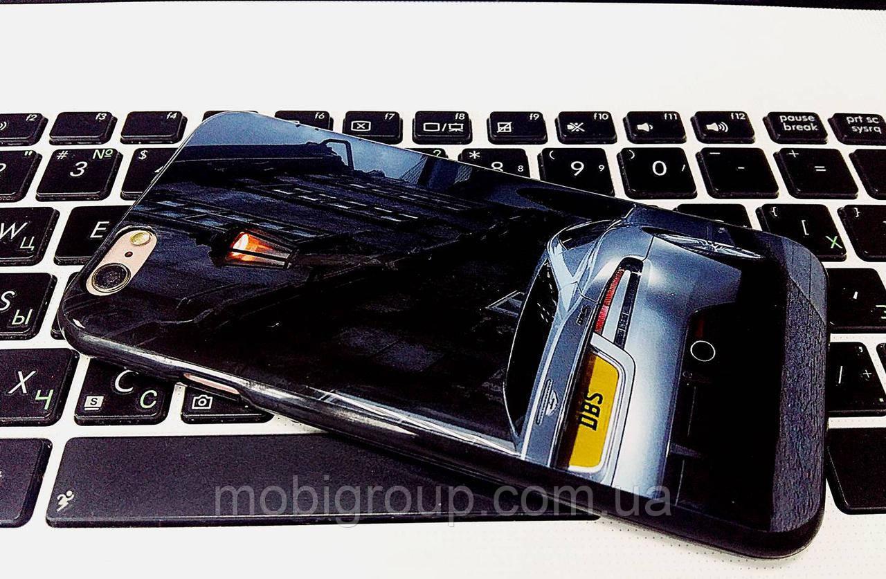 Силиконовый чехол Акционный iPhone 6S/6