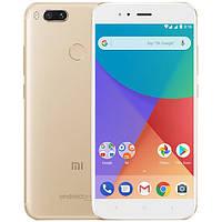 Смартфон Xiaomi Mi A1 4/64 Gb Gold