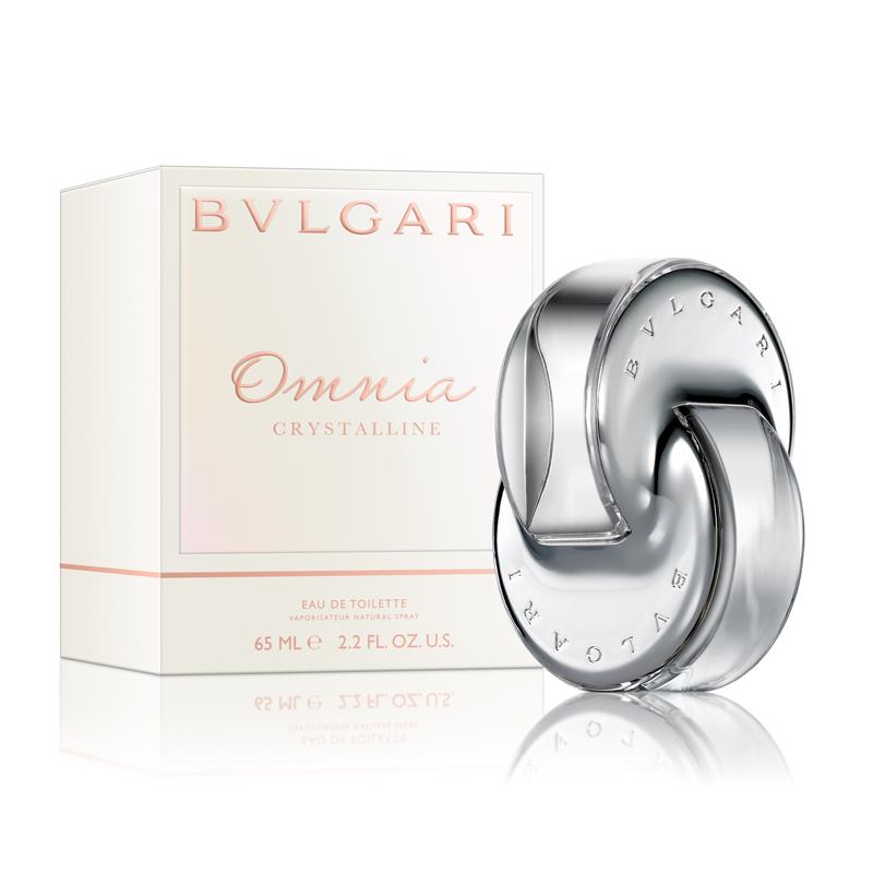 Духи Bvlgari Omnia Cristaline 65 ml копия